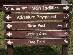 General  - Limefitt Park
