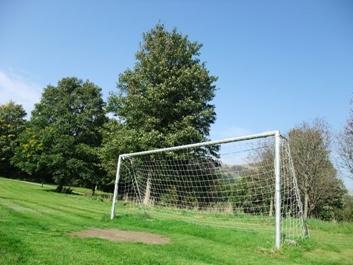 Sports Field - Limefitt Park