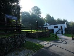 Haybarn Pub - Limefitt Park