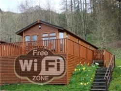 Free Wifi - Limefitt Park