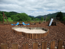 Adventure Playground  - Limefitt Park